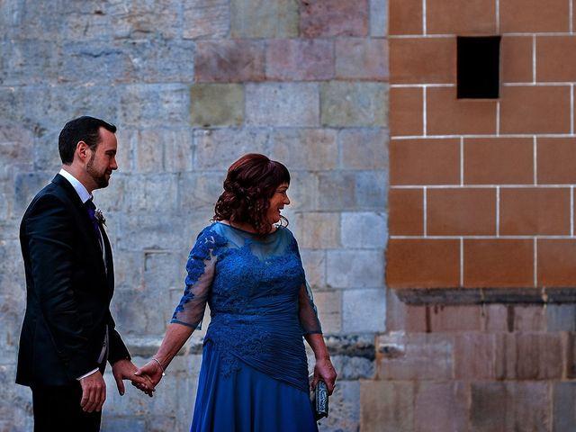 La boda de Gonzalo y Marta en Castelló/castellón De La Plana, Castellón 20