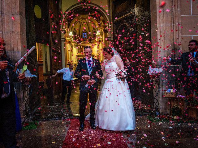 La boda de Gonzalo y Marta en Castelló/castellón De La Plana, Castellón 28