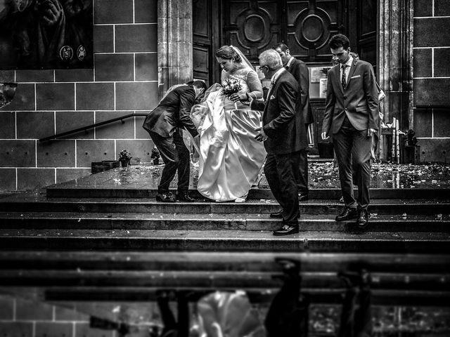La boda de Gonzalo y Marta en Castelló/castellón De La Plana, Castellón 29