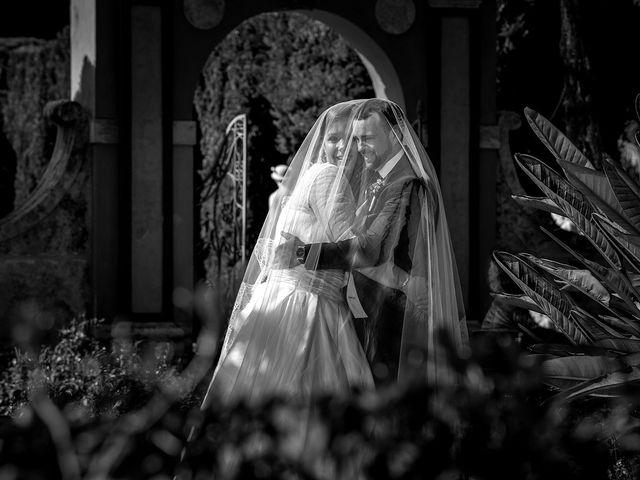 La boda de Gonzalo y Marta en Castelló/castellón De La Plana, Castellón 34