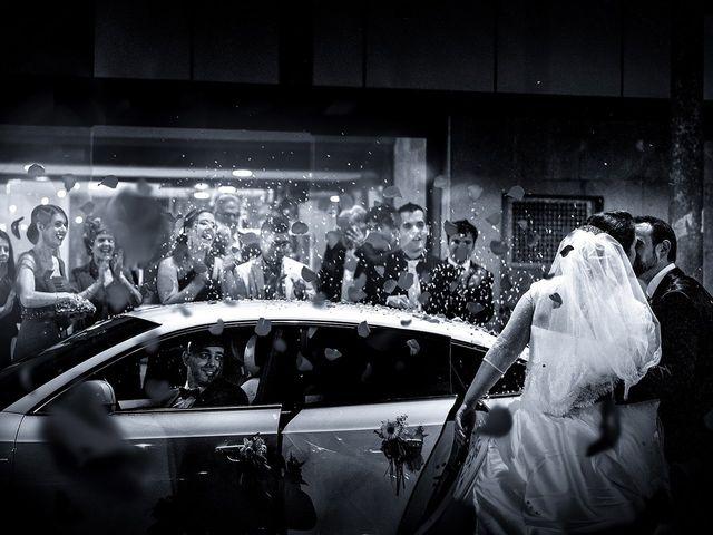 La boda de Gonzalo y Marta en Castelló/castellón De La Plana, Castellón 37