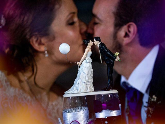 La boda de Gonzalo y Marta en Castelló/castellón De La Plana, Castellón 50