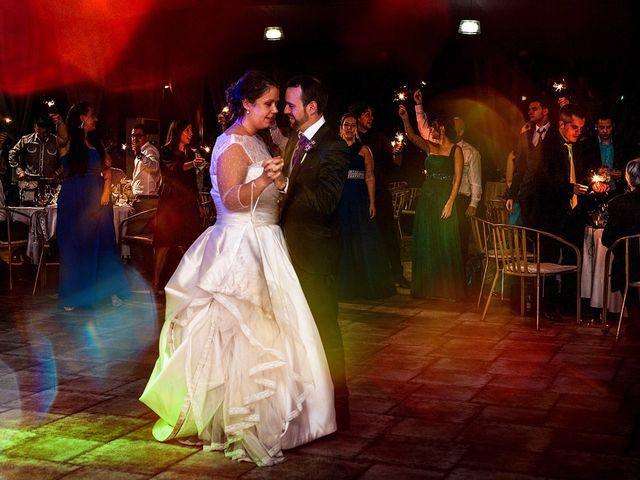 La boda de Gonzalo y Marta en Castelló/castellón De La Plana, Castellón 51