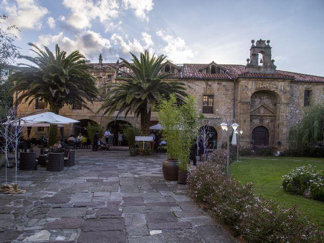 La boda de Raúl y Ainara en Solares, Cantabria 7