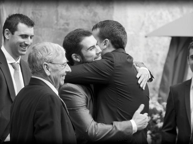La boda de Raúl y Ainara en Solares, Cantabria 10