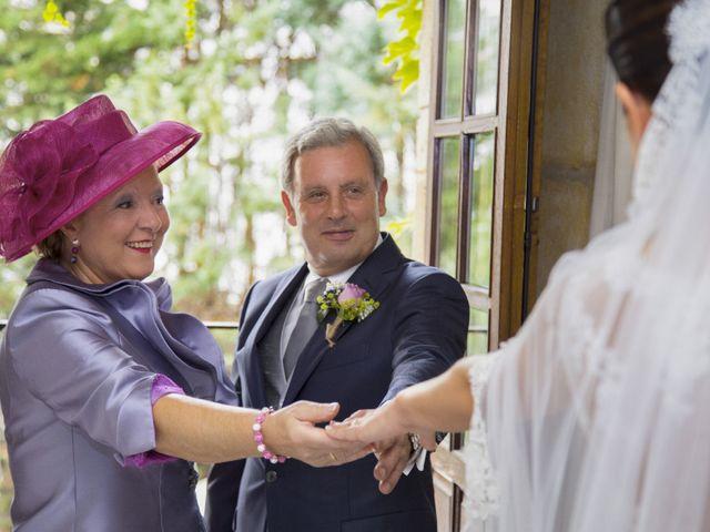 La boda de Raúl y Ainara en Solares, Cantabria 11