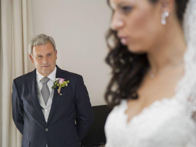 La boda de Raúl y Ainara en Solares, Cantabria 12