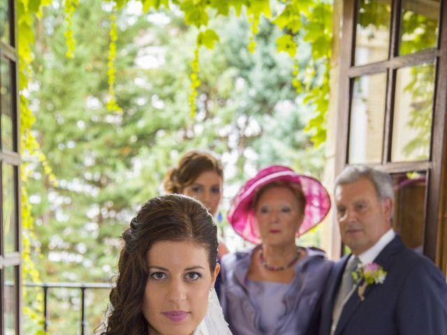 La boda de Raúl y Ainara en Solares, Cantabria 14
