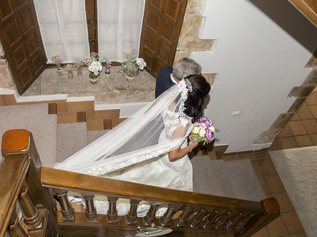 La boda de Raúl y Ainara en Solares, Cantabria 16