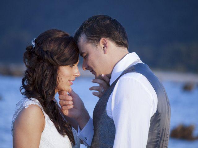 La boda de Raúl y Ainara en Solares, Cantabria 24