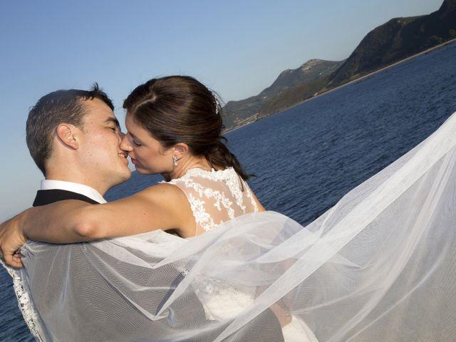 La boda de Raúl y Ainara en Solares, Cantabria 26