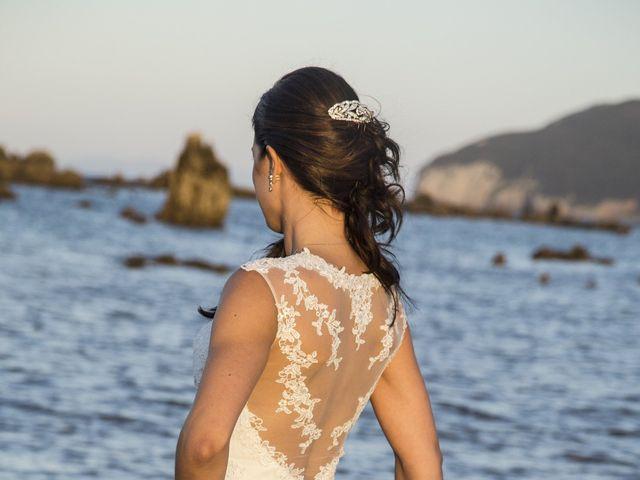 La boda de Raúl y Ainara en Solares, Cantabria 28