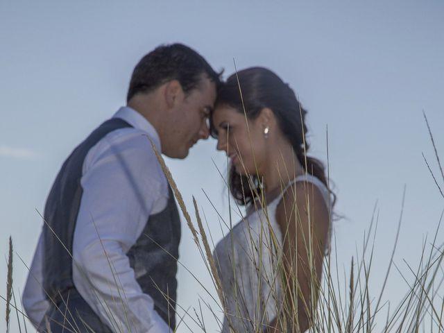 La boda de Raúl y Ainara en Solares, Cantabria 30