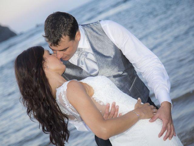 La boda de Raúl y Ainara en Solares, Cantabria 31