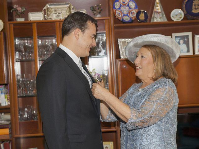 La boda de Raúl y Ainara en Solares, Cantabria 5