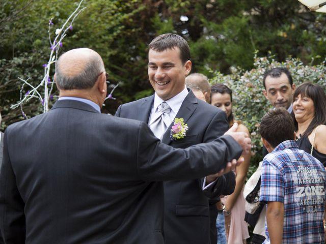 La boda de Raúl y Ainara en Solares, Cantabria 8