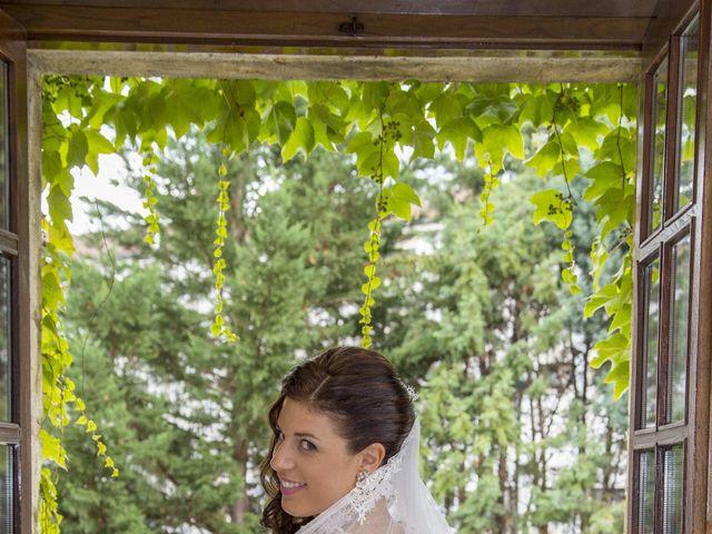 La boda de Raúl y Ainara en Solares, Cantabria 15
