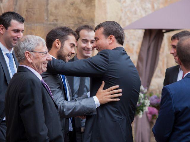 La boda de Raúl y Ainara en Solares, Cantabria 9