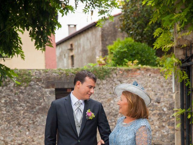 La boda de Raúl y Ainara en Solares, Cantabria 6