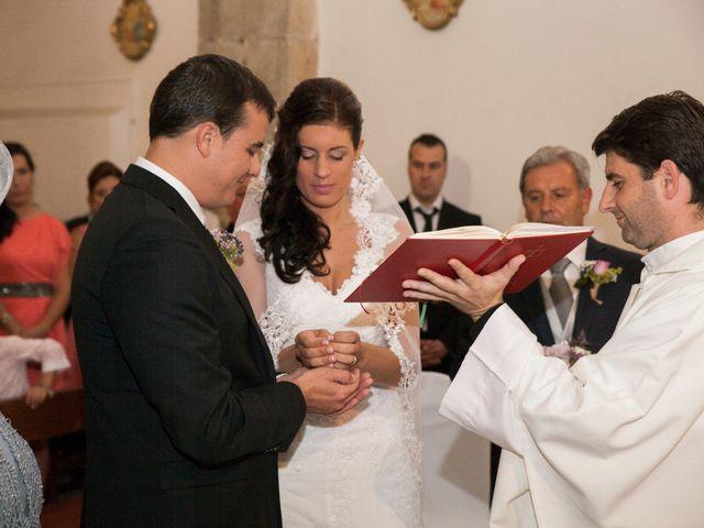 La boda de Raúl y Ainara en Solares, Cantabria 18