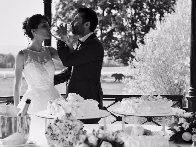 La boda de Alfredo y María en Villena, Alicante 4