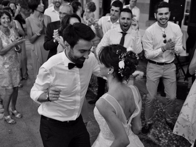La boda de Alfredo y María en Villena, Alicante 5