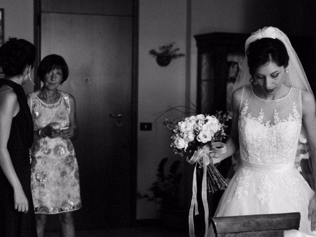 La boda de Alfredo y María en Villena, Alicante 8
