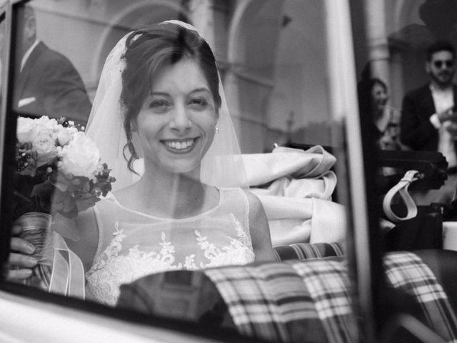 La boda de Alfredo y María en Villena, Alicante 9