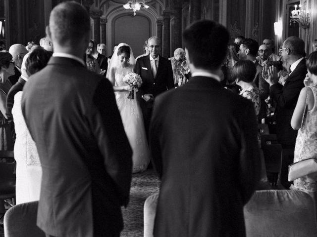 La boda de Alfredo y María en Villena, Alicante 15
