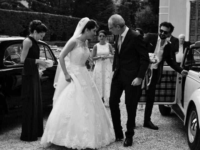 La boda de Alfredo y María en Villena, Alicante 18
