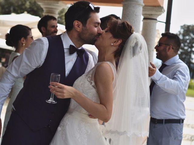 La boda de Alfredo y María en Villena, Alicante 21