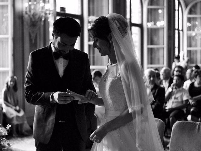 La boda de Alfredo y María en Villena, Alicante 22