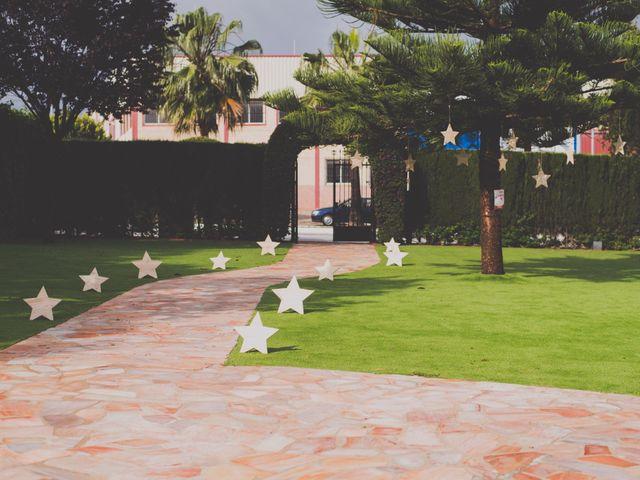 La boda de Juanma y Jessica en Alhaurin De La Torre, Málaga 8