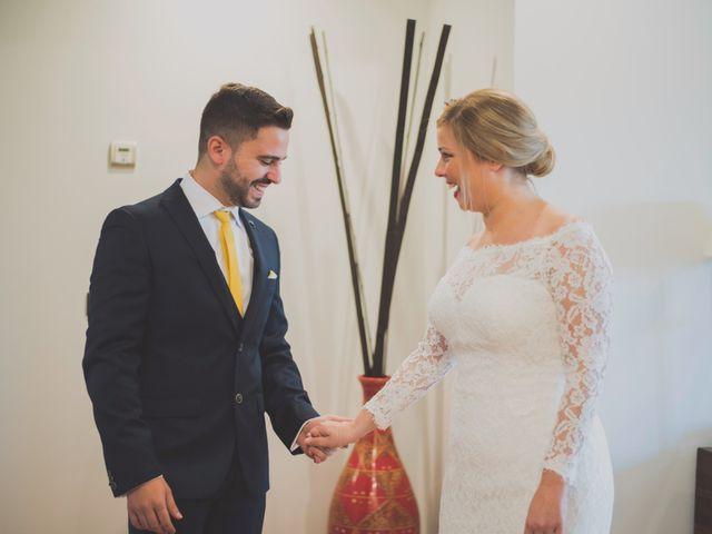La boda de Juanma y Jessica en Alhaurin De La Torre, Málaga 18