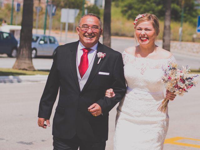 La boda de Juanma y Jessica en Alhaurin De La Torre, Málaga 23
