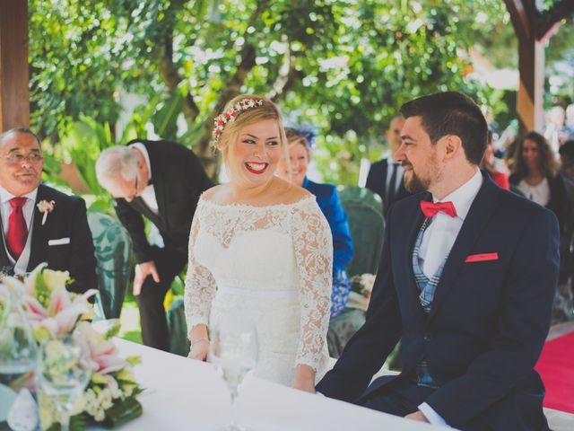 La boda de Juanma y Jessica en Alhaurin De La Torre, Málaga 29