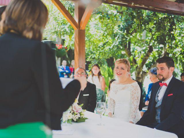 La boda de Juanma y Jessica en Alhaurin De La Torre, Málaga 31