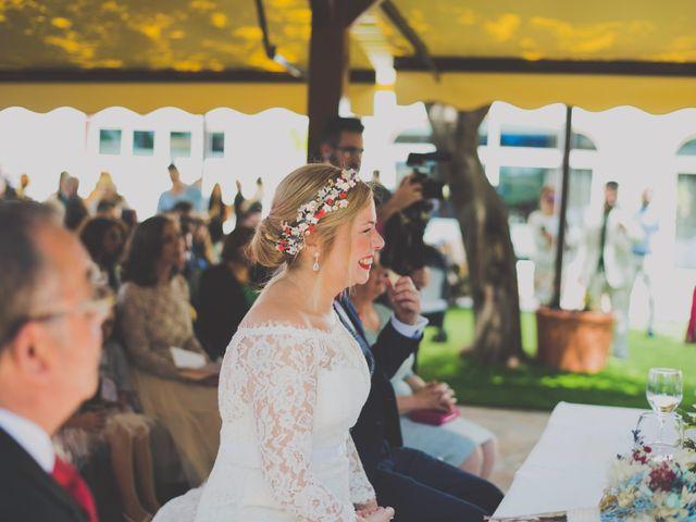 La boda de Juanma y Jessica en Alhaurin De La Torre, Málaga 32