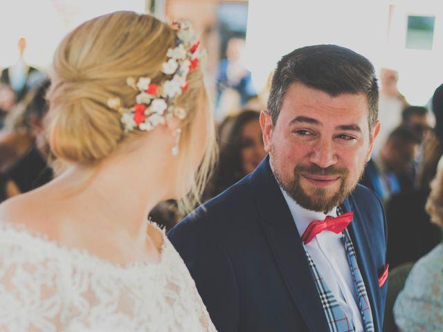 La boda de Juanma y Jessica en Alhaurin De La Torre, Málaga 33