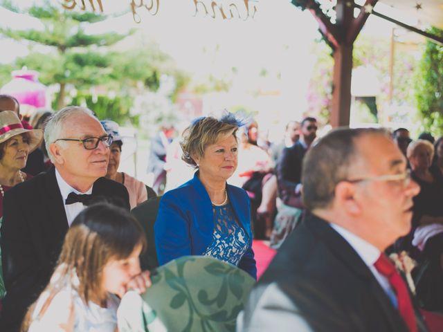 La boda de Juanma y Jessica en Alhaurin De La Torre, Málaga 37