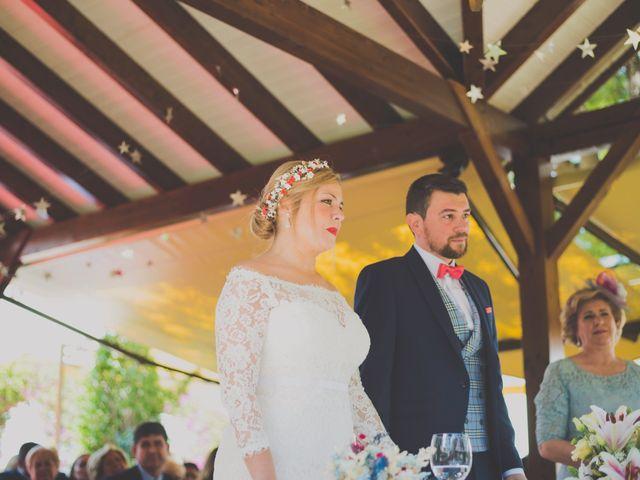 La boda de Juanma y Jessica en Alhaurin De La Torre, Málaga 39