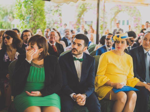 La boda de Juanma y Jessica en Alhaurin De La Torre, Málaga 40