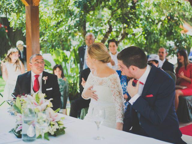 La boda de Juanma y Jessica en Alhaurin De La Torre, Málaga 42