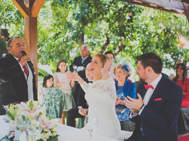 La boda de Juanma y Jessica en Alhaurin De La Torre, Málaga 43