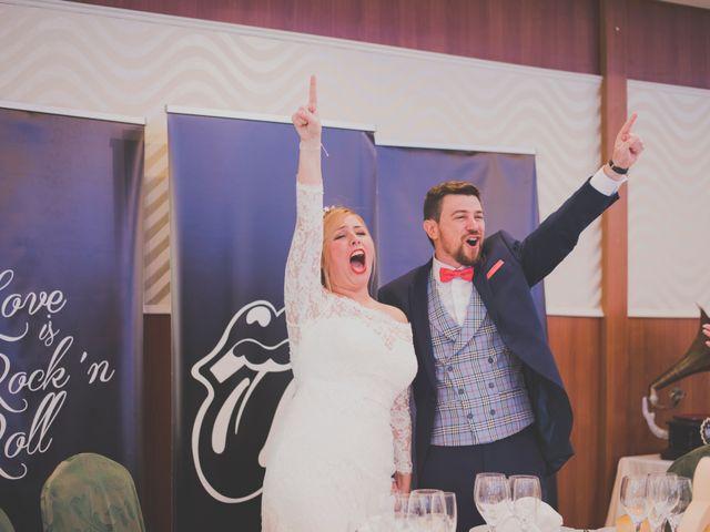 La boda de Jessica y Juanma