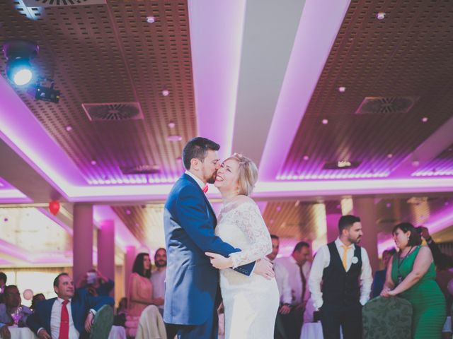 La boda de Juanma y Jessica en Alhaurin De La Torre, Málaga 80