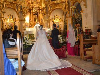 La boda de Noelia y Antonio 1