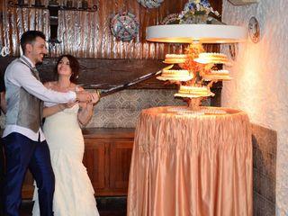 La boda de Andrea  y Toni  3