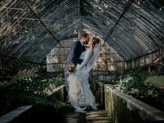 La boda de Elena y Enrique 1