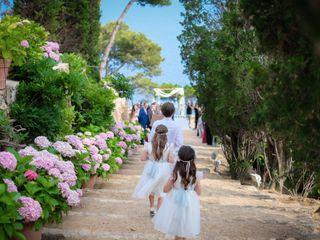 La boda de Elena y Jordi 2